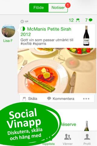 Wine Social screenshot 1