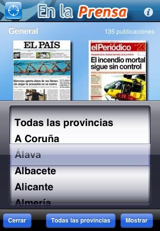 En la Prensa screenshot 4