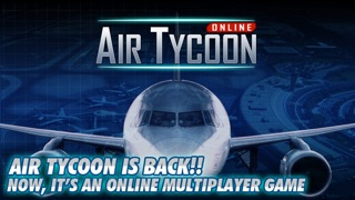 Screenshot #6 for AirTycoon Online.