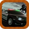 Action Cop Chaser - Midnight Nitro Police Patrol Racing