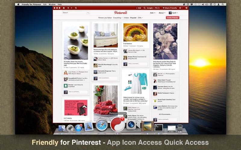 Friendly for pinterest app download android apk - Pinterest mobel ...