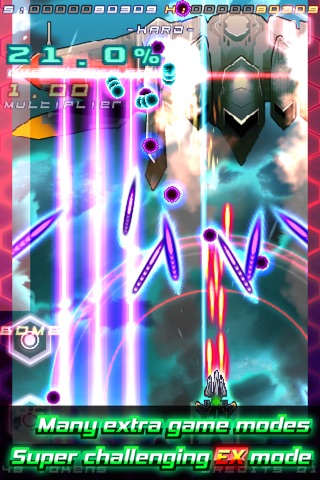 Storm Strikers screenshot 3
