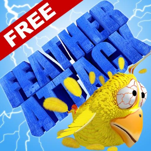 Feather Attack Lite iOS App