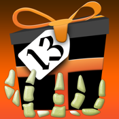 Halloween 13 Trick or Treats icon