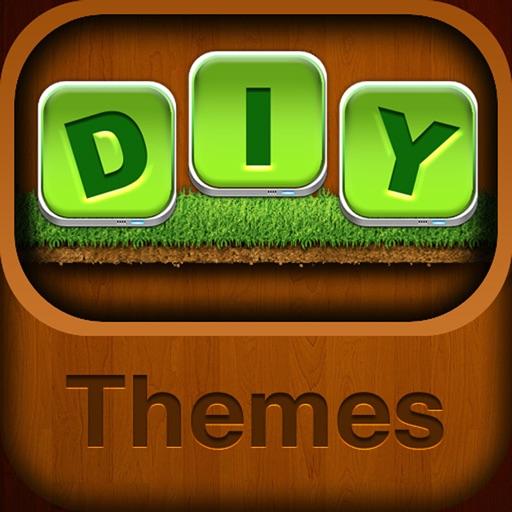 自制主题:DIY Themes – Customize Backgrounds For Home Screen【壁纸制作】