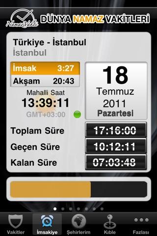 iPhone-skärmavbild 3