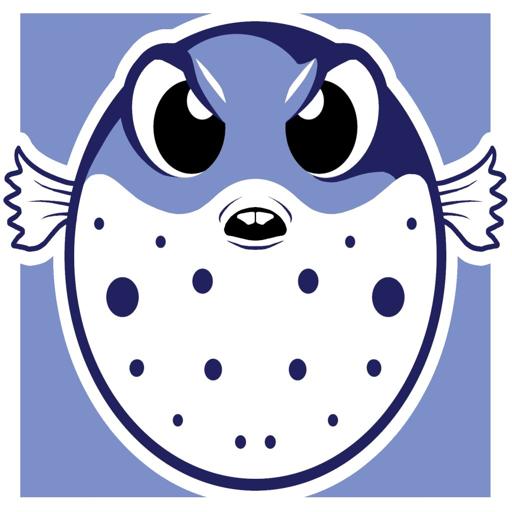 Fugu Maze for Mac