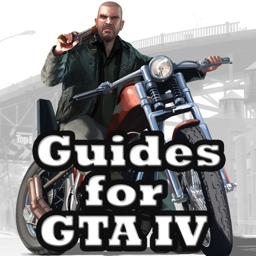 Guides For GTA4