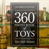 360° PHOTO BOOK of TOYS