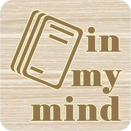 In My Mind ( mind map ) iOS App