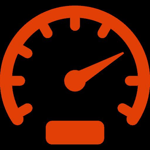 Network Speed Status