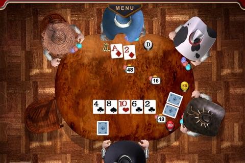 governor of poker dans l app store. Black Bedroom Furniture Sets. Home Design Ideas