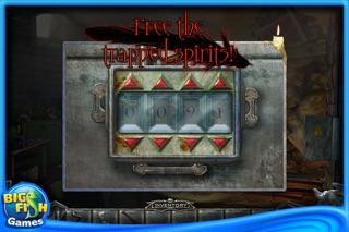 Redemption Cemetery: Curse of the Raven (Full)-4