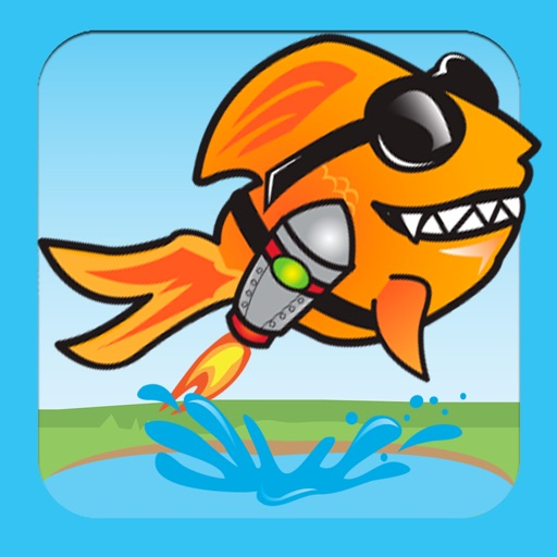 Turbo Fish iOS App