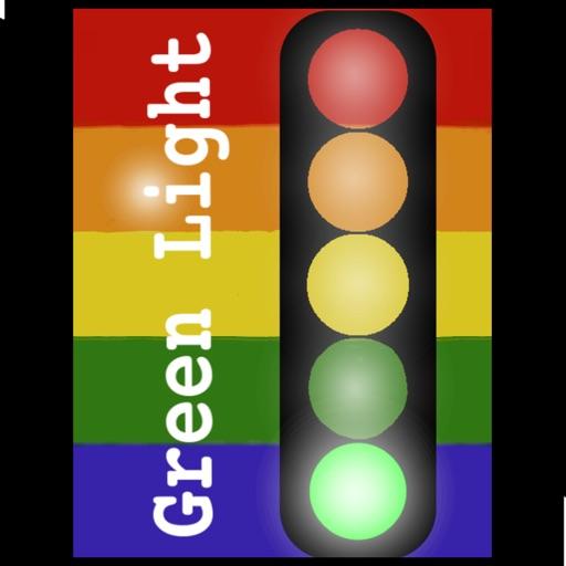 GreenLightGo iOS App