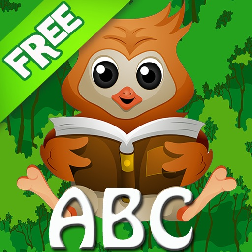 ABC Owl Preschool FREE iOS App