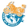 Bike My World