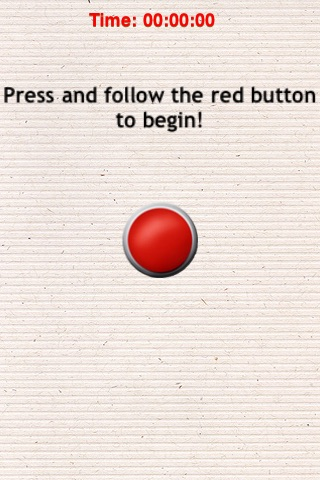 Follow the BIG Red Button!!! FREE! screenshot 2