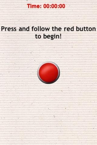 Follow the BIG Red Button!!! FREE! screenshot 2
