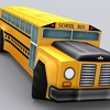 Bus Turbo Racing FREE..