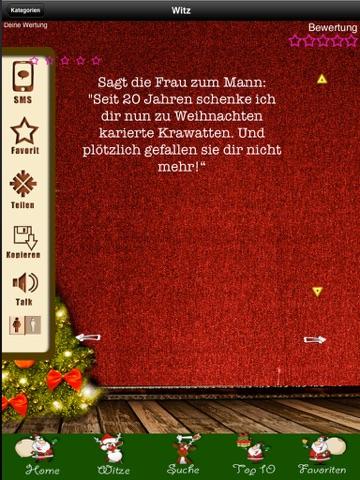 weihnachtswitze coole witze f r lustige weihnachten im. Black Bedroom Furniture Sets. Home Design Ideas