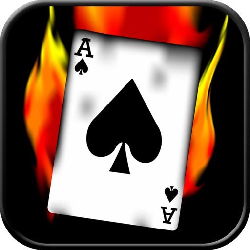 Hot Poker iOS App