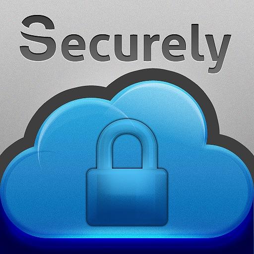 安全密码Securely™ Password Vault for iPad【数据安全】