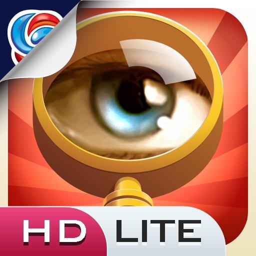 DreamSleuth: hidden object adventure quest HD lite iOS App