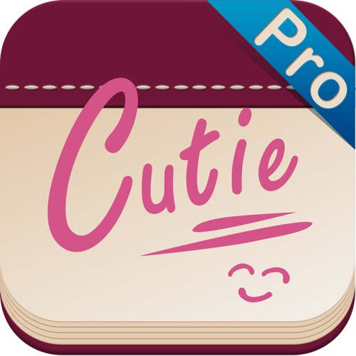 TextCutiePro (Cute text for Instagram)