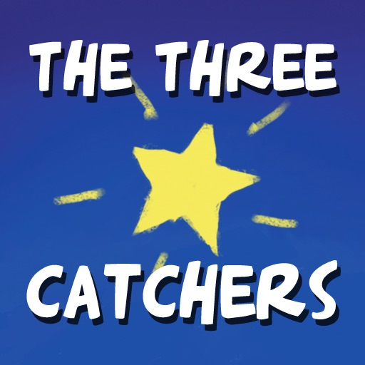 3个捕星星的人