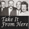 Take It From Here Classic British Radio Comedy