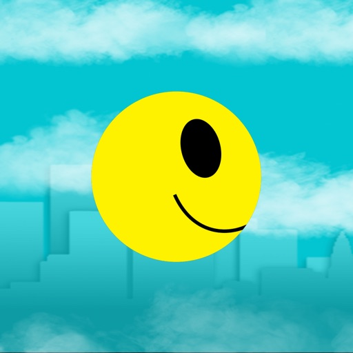 Bouncy Ball: The Best Game iOS App