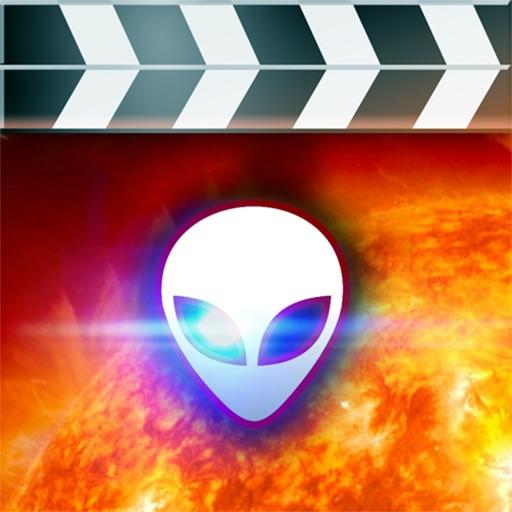 Alien Vision Movie FX