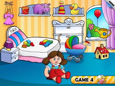 Abby - Toys - Games For Kids HD Free screenshot 3