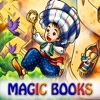 THE STORY OF LITTLE MUK CHILDREN'S INTERACTIVE STORYBOOK