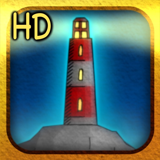 神秘的灯塔HD:Mystery Lighthouse HD