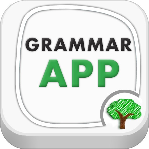 点击学语法:Grammar App by Tap To Learn【学好英语】