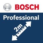 Bosch Afstandsmeter: Toekennen van afmetingen aan bouwfoto's, verzending via email