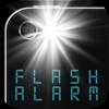 Flash Alarm Pro - Use your phone's flashlight to alert you!