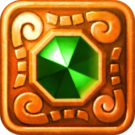蒙特祖玛的宝藏 HD Lite (The Treasures of Montezuma HD Lite)
