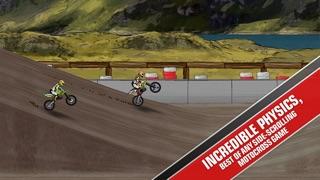 Screenshot #7 for Mad Skills Motocross