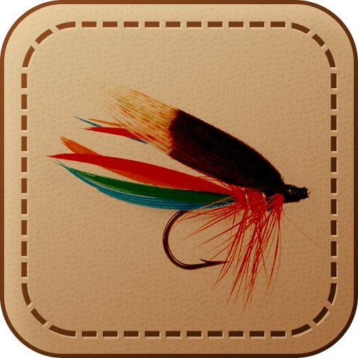 Fishing Flies – a guide to flies from around the world