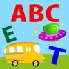 Alphabet ist Spaß