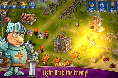 New Yankee in King Arthur's Court 2 (Free) screenshot 4