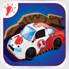 PUZZINGO Cars Puzzles Games for Kids & Toddlers