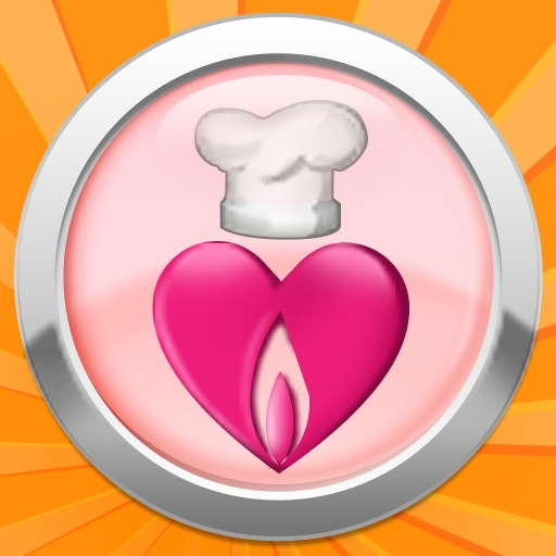 Cook For Love 戀戀煮意