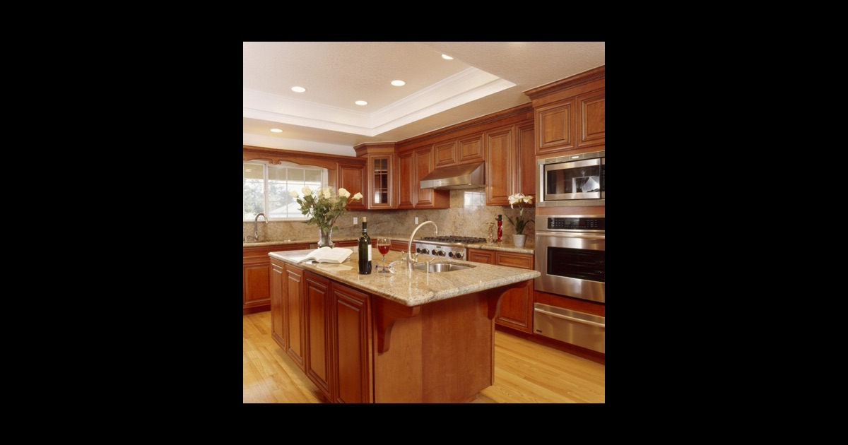 Kitchen ideas catalog app store for Kitchen ideas app