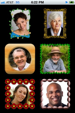 Face Dialer screenshot 2