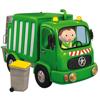 LITTLE BOY - SCOTT'S GARBAGE TRUCK