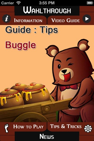 Cheats for Buggle + Tips & Tricks, Strategy, Walkthroughs, News Update & MORE screenshot 1